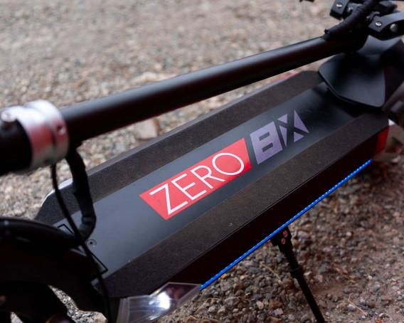 ZERO 8X