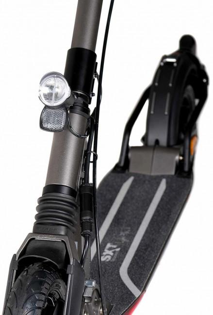 SXT Light Plus V eKFV